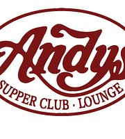 Andy's Supper Club