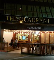 The Quadrant Pub & Kitchen