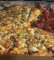 Pizzaria D'olivino