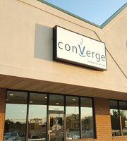 Converge Coffee Bar & Cafe