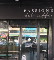 Passione del Caffe