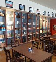 Delizie Cafe Deli