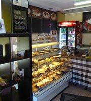 Runes Cafe