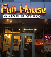Full House Asian Bistro