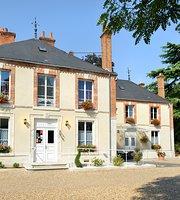 Hotel la Villa des Bordes