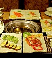 Busan BBQ Buffet