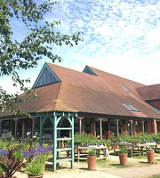 Aston Pottery Country Cafe