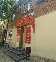 Cafe Olenka