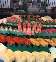 Goyo Sushi