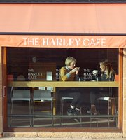 The Harley Cafe