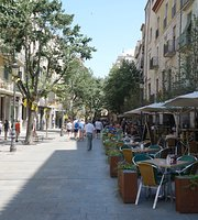 Bar Catalunya Kts