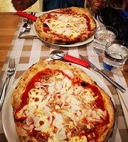 Restaurante Sapore D' Italia