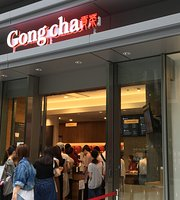 Gong cha Nihonbashi Takeda Global Headquarters