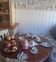 The Bay Tree Cafe