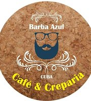 Barba Azul Cafe & Creparia
