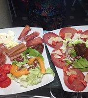 Bar Griglieria Acquamarina
