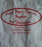 Panificio Ferrando