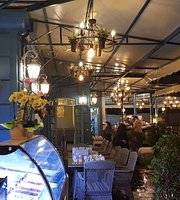 Cafe Thien Thanh