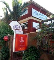 O Cafe Gulu