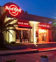 Hard Rock Café Port El Kantaoui