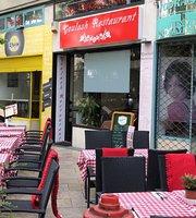 Goulash Restaurant Gulyás Étterem