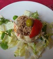 Endrágora Restaurante