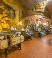 Le Grotte del Funaro