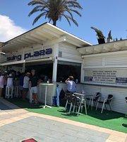 Swing Plaza Playa Granada