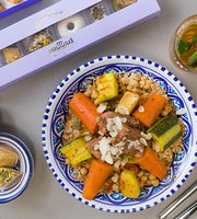 Masmoudi Nancy - Bar a couscous