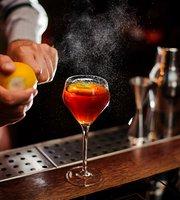 Chez Moi Rome - Cocktail & Lounge Bar