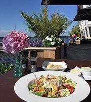 Restaurant Robberse Eiland