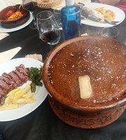Restaurante Sidreria la Alegría