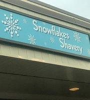 Snowflakes Shavery