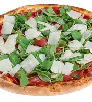 Pizzeria d'asporto Elabonta