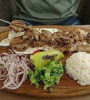 Marina Et Balık Restaurant