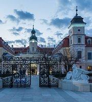 Theresia Chateau Restaurant