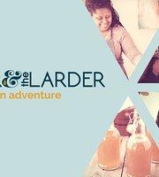 The Farmer & The Larder