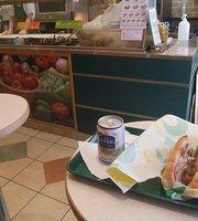 Subway Kamiyacho