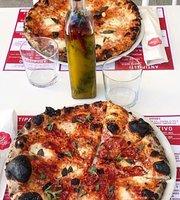 Sag Pizza