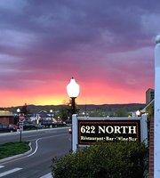 622 North