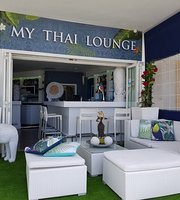 My thai lounge Puerto Colon