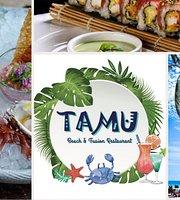 Tamu Beach & Fusion Restaurant
