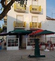 Café Restaurante O Miranda