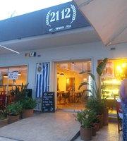 2112 - Bar