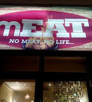 Meat No Meat, No Life
