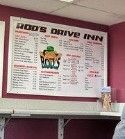 Rod's Drive Inn