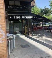 Cafetería The Cream