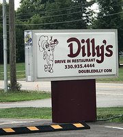 Dilly's Drive In