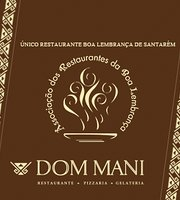 Dom Mani - Restaurante, Pizzaria e Gelateria