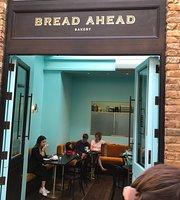 Bread Ahead Shop - Mayfair